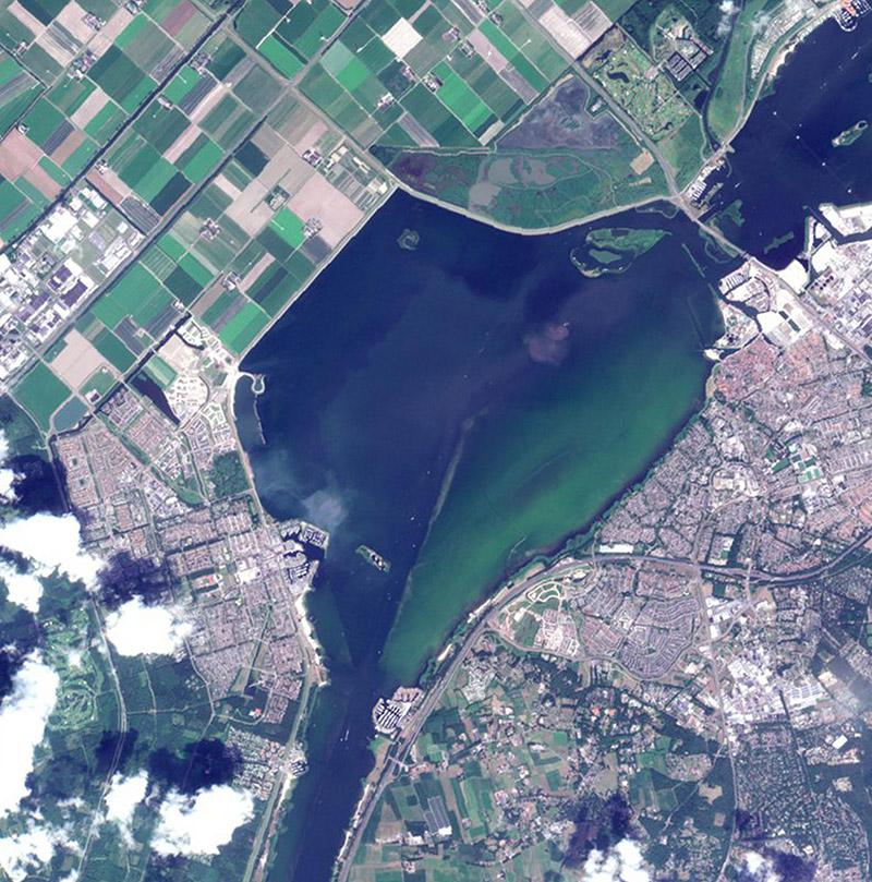 NEO riparian vegetation monitoring- S2190717