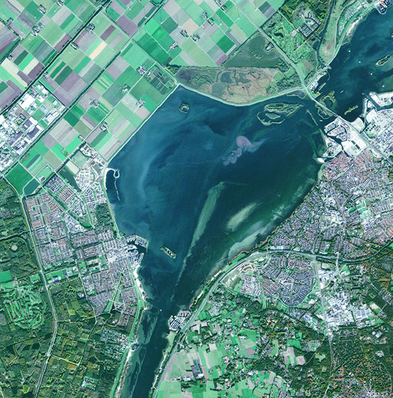 NEO riparian vegetation monitoring- S2191030